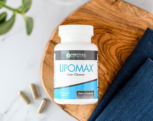 First Fitness Nutrition LipoMax